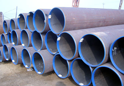 JCOE PIPE with 16inch-56inch